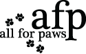 all-for-paws-logo